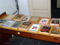 Projeto Círculos de Leitura