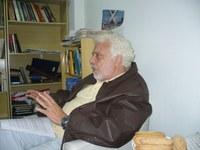 Entrevista com Theotônio dos Santos